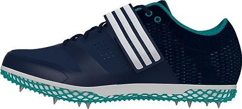 reputable site 2412c 56bd6 adidas - Zapatillas de Lona para Hombre Azul Azul Marino