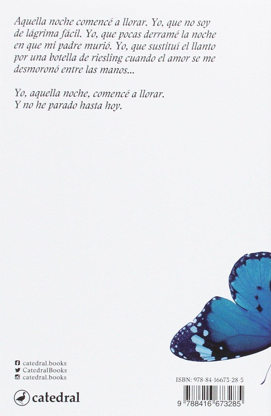 El huracán y la mariposa: Amazon.es: Guerrero, Yolanda: Libros