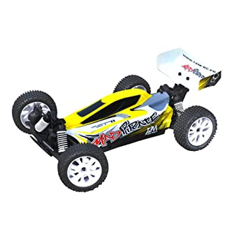 T4908 Voiture Rc Commande Mad Pirate T2m Radio Véhicule sdCthQr