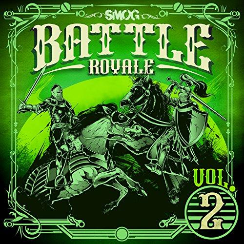 Battle Royale Vol. 2