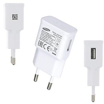 Acce2S - - Rápido de Cargador USB original 1,5 a para ...
