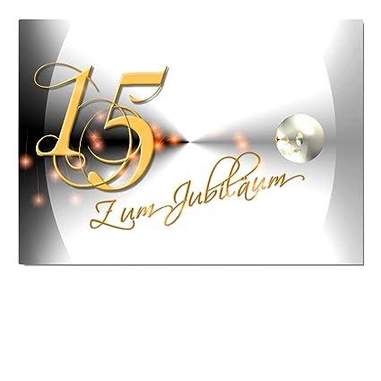 DigitalOase aniversario tarjeta 15. Aniversario 15. Aniversario ...