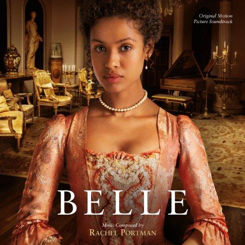 Belle (2013) Movie Soundtrack