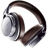 Sony 索尼 MDR-1ABT/SM CN 无线蓝牙 头戴式立体声耳机 触控高品质 银色