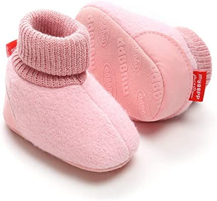Sabe Fashion Baby Sneakers Infant Baby Boys Girls Soft Sole Prewalker Crib Casual Shoes