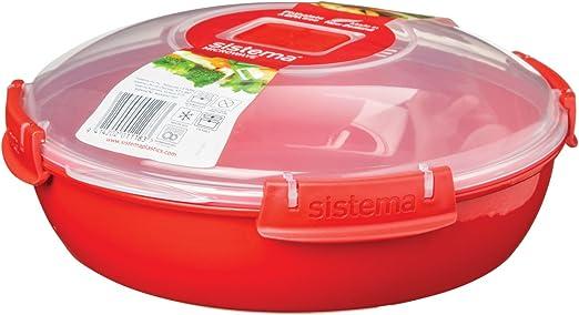 Amazon.com: Placa mediana, utensilio de cocina, de Sistema ...