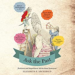 Ask the Past
