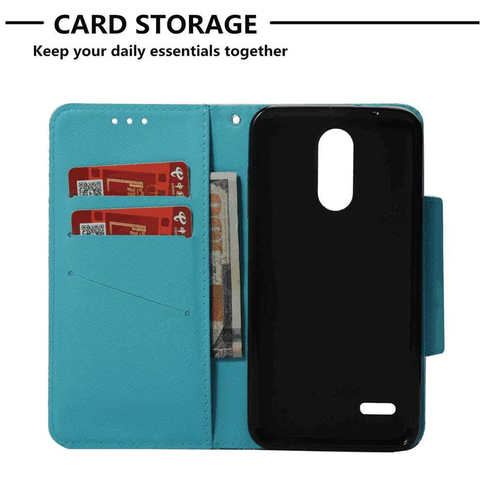 Cover for Leather Card Holders Premium Business Kickstand Cell Phone Cover Flip Cover Samsung Galaxy S9 Flip Case