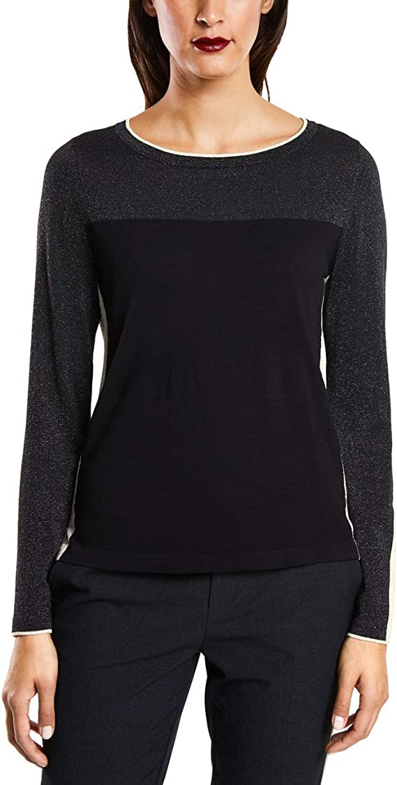 TALLA 42. Street One suéter para Mujer