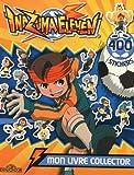 Inazuma Eleven : Mon livre collector