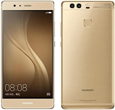 Huawei P9 Plus 4GB RAM 64GB ROM Hisilicon Kirin 955 2.5GHz Octa Core 5.5 Inch 2.5D AMOLED FHD Screen Android 6.0 4G LTE Smartphone Gold: Amazon.es: Electrónica
