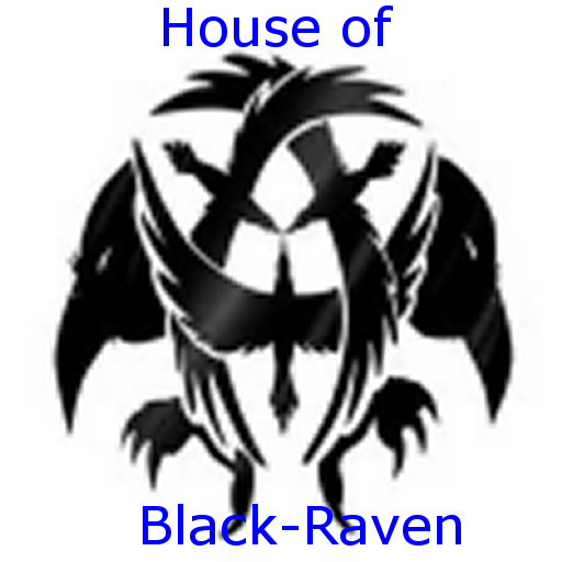 House of Black-Raven Mobile App