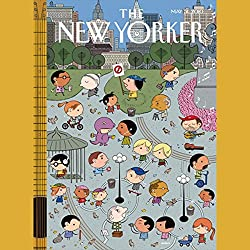 The New Yorker, May 31st, 2010 (William Finnegan, Jerome Groopman, Gay Talese)