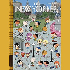 The New Yorker, May 31st, 2010 (William Finnegan, Jerome Groopman, Gay Talese) Periodical