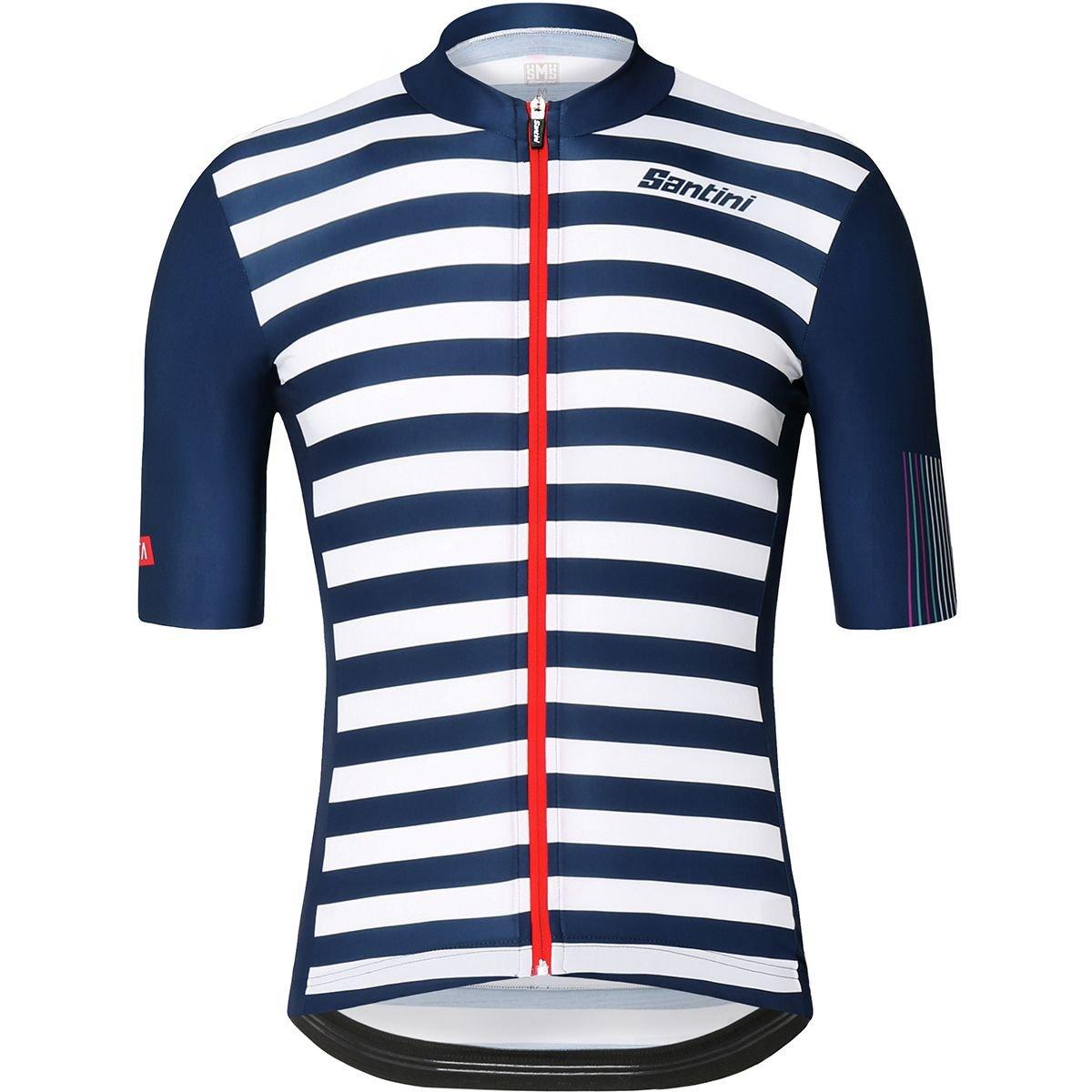 【海外限定】 Santini Malaga 's Rider Jersey B07FDTRB63 – Men 's Small 1色 Jersey B07FDTRB63, SportsHEART-スポーツハート:f3cad822 --- martinemoeykens-com.access.secure-ssl-servers.info