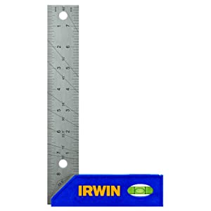 IRWIN Tools Tri and Mitre Square (1794473)