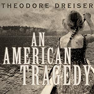 An American Tragedy Audiobook