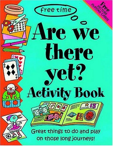 Are We There Yet (Free Time) ebook