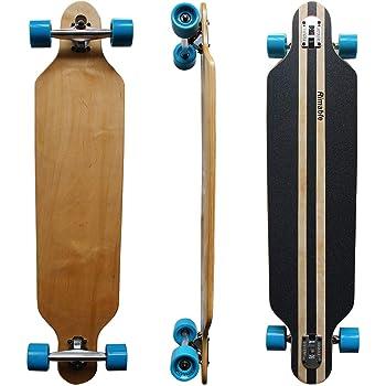 RIMABLE 41-inch Longboard