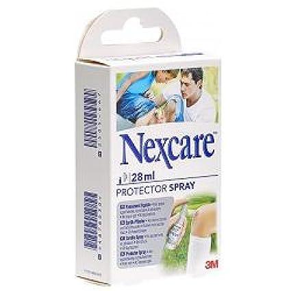 Nexcare Protector Spray Pansement Liquide 28 ml  Amazon.fr  Hygiène ... 06fe67500801