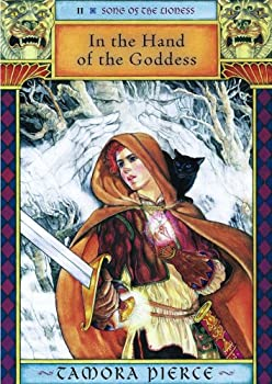 In the Hand of the Goddess 0679801111 Book Cover