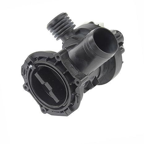 Ariston Hotpoint Indesit - Bomba de desagüe para lavadora + ...