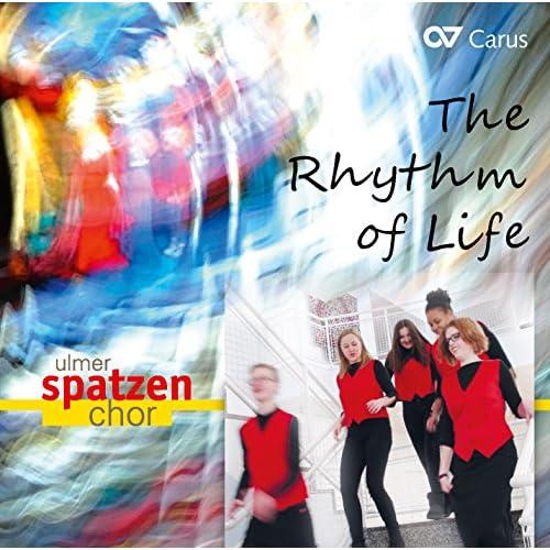 Cantate Brasilia by Ulmer Spatzen Chor on Amazon Music