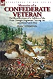 Memoirs of a Confederate Veteran, Isaac Hermann, 1782820582