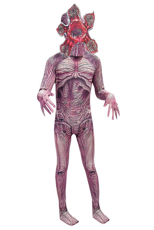 official authorization Kids Demogorgon Costume Bodysuit ...