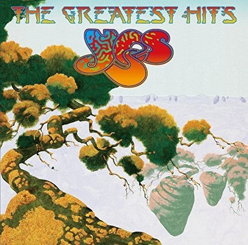 Yes Greatest Hits YES
