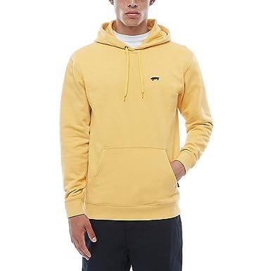 sweat   capuche vans homme beige Soldes Vans | Vans pas chères
