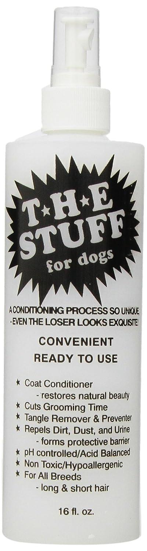 The Stuff 453, 6gram Conditionneur et Démêlant PetEdge Dealer Services* 18916