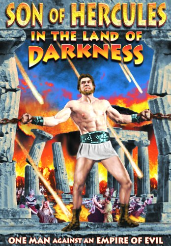 Son of Hercules: In the Land of Darkness (DVD)