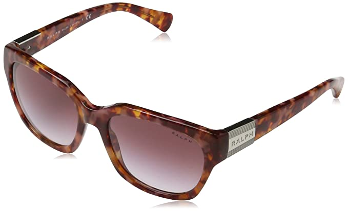 740bcb1dbb6 Image Unavailable. Image not available for. Color  Ralph Women s RA5221  Sunglasses 54mm