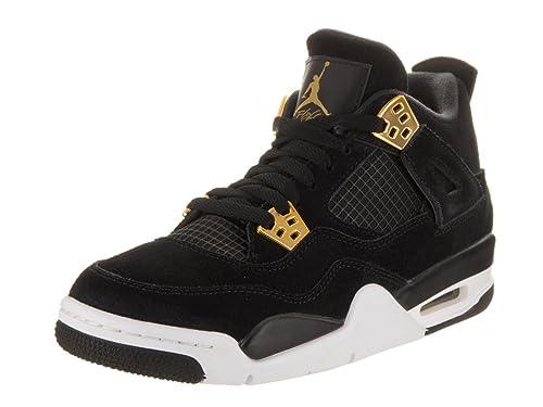 Air Jordan 4 oro