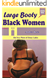 LARGE BOOTY WOMEN: HOT SEXY PHOTO OF LADIES (Italian Edition)
