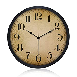 Gkwet Wall clock