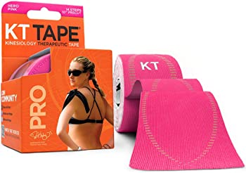 KT Tape Pro 20 Precut Kinesiology Sports 10