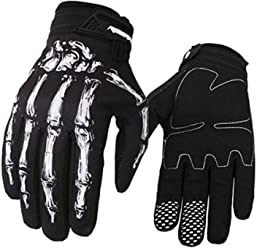 Black RIGWARL Cycling Gloves Men,Cold Weather Gloves with Windproof and Touchscreen Gloves for Women/Men Biking Gloves