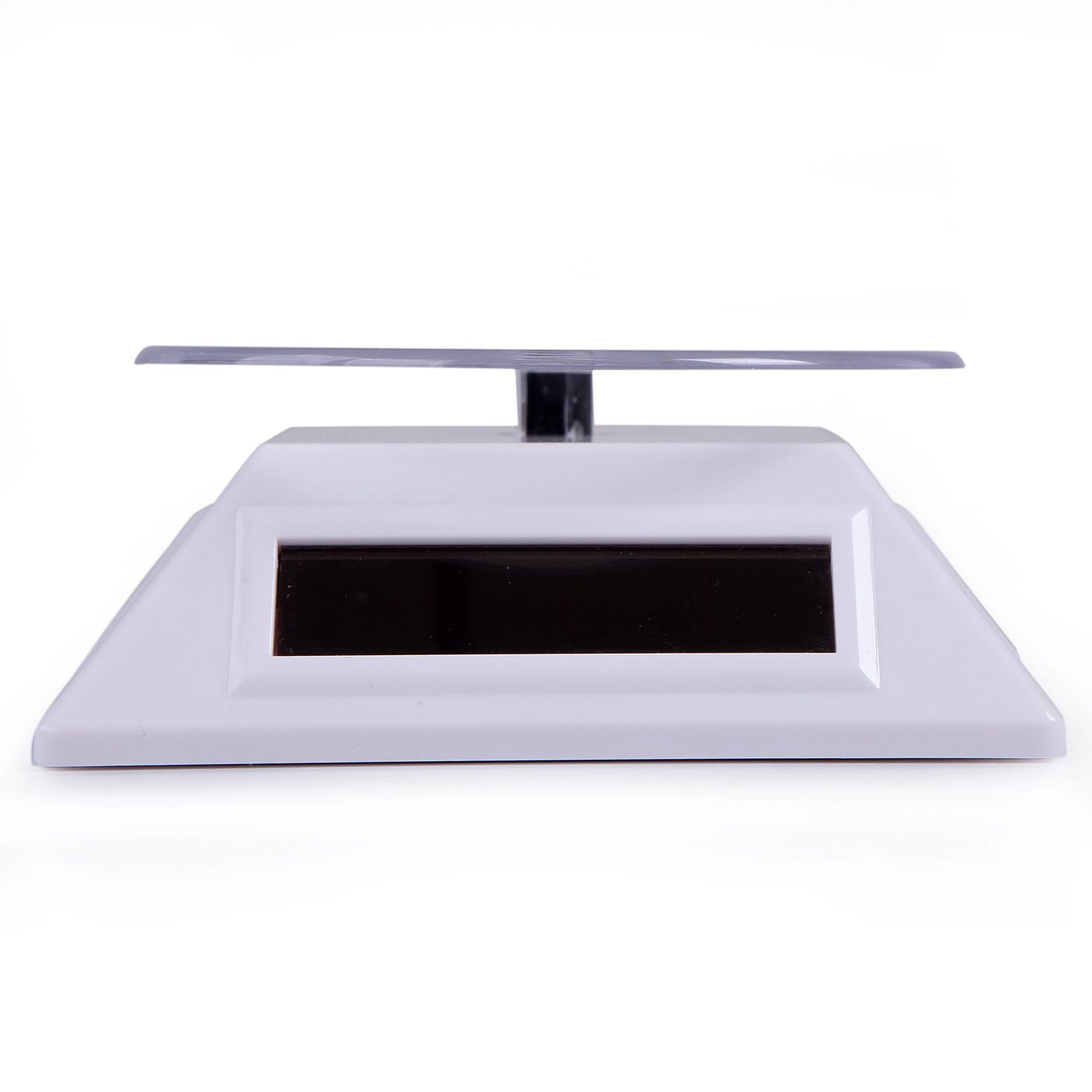 Amazoncom Hde ( ) Rotating Mini Display Stand  Solar