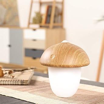 Lampe Cadeau Touch LedVeilleuse Enfants De Chevet Table Pour UzqVSMp