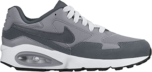 proposition specification Mastery  Nike Air Max St (GS) Scarpe Sportive, Ragazzo: Amazon.it: Scarpe e borse