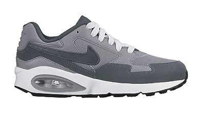Nike Air Max St (GS) Chaussures de course à pied pour hommeAmazon