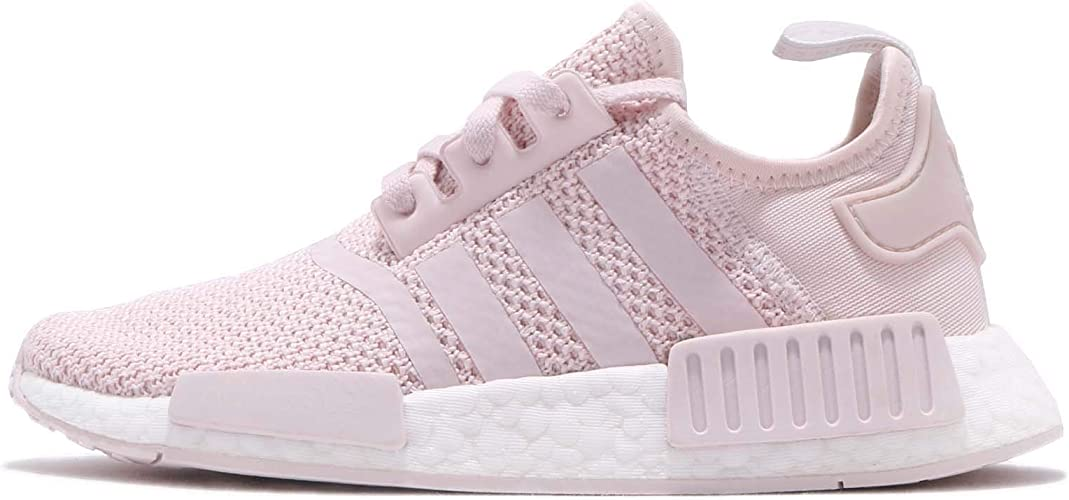 adidas Donna NMD_R1 Scarpe da Ginnastica Rosa, 36: Amazon.it