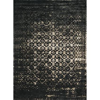 Loloi JOURJO-10INBB2479 Journey Collection Transitional Area Rug, 2' 4' by 7' 9', Indigo/Blue 2' 4 by 7' 9
