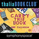 Abbi Jacobson Carry This Book | Abbi Jacobson