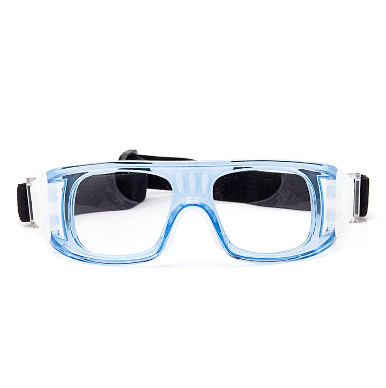 Blisfille Gafas Deporte Proteccion Gafas de Protección Graduadas ...