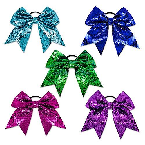 Ncmama Baby Girls Cheer Hair product image