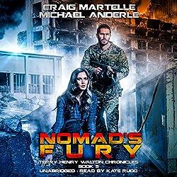 Nomad's Fury: A Kurtherian Gambit Series
