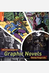 The Rough Guide to Graphic Novels 1 (Rough Guide Reference) Paperback